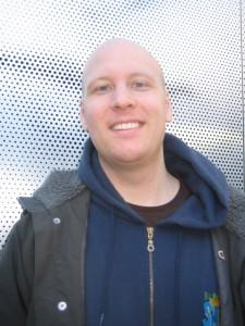 Bjorn Samuelsson