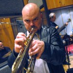 Anders Bergcrantz - featured soloist on Issie Barratt's Astral Pleasures Angel 2007