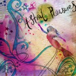 Asral Pleasures CD cover